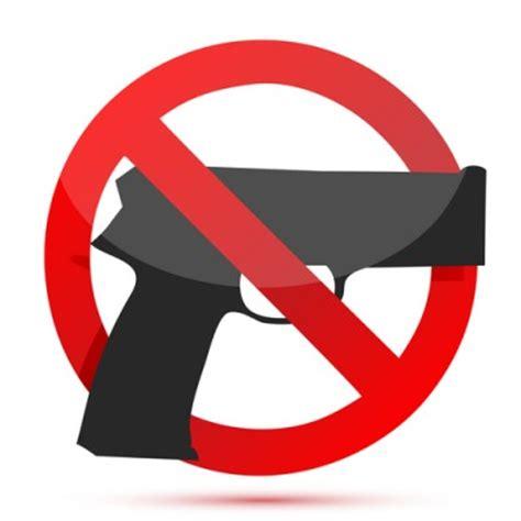 Thesis on pro gun control